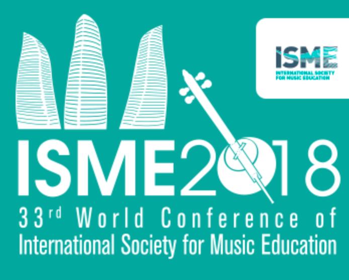 ISME 2018 logga