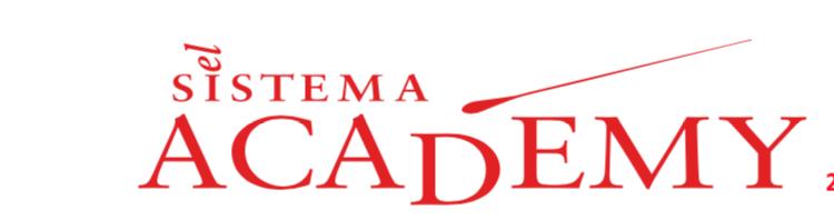 Logga El Sistema Academy