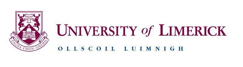 Logga University of Limerick